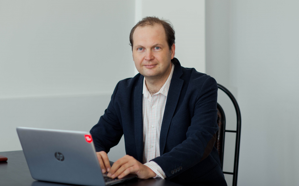 Сергей Полтев